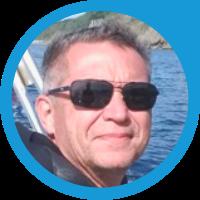 Christophe LEPAPE Secrétaire